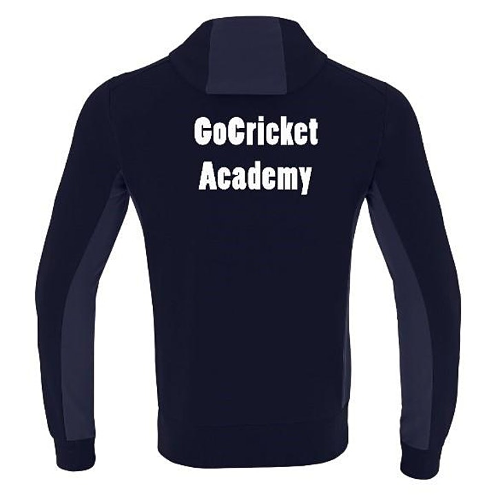 GoCricket Academy: 6-Week High Performance Programme (April 19 - May 24) image