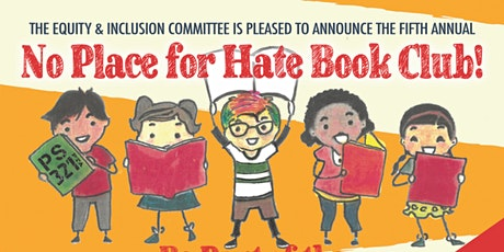 NO PLACE FOR HATE BOOK CLUB: An Evening with Vanessa Brantley Newton tickets