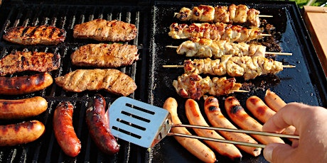 Perth Airport BBQ Fly-In tickets