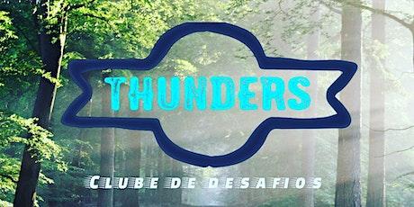 THUNDERS | 100Km | MTB tickets