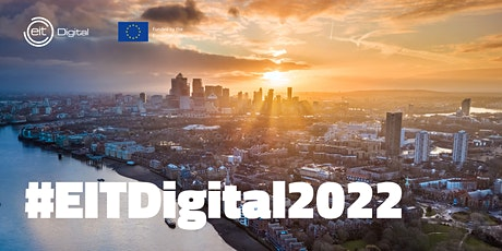 EIT Digital 2022 Preview tickets