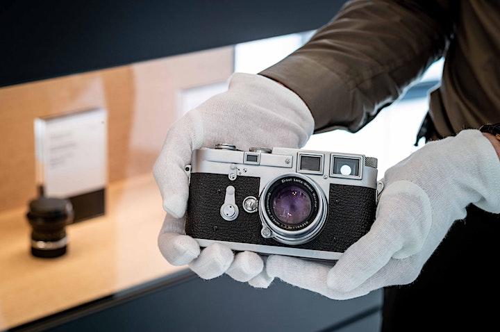 Leica Classic Store Wetzlar - Terminvereinbarung: Bild