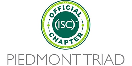 ISC2 Chapter 114 - Chapter Meeting tickets