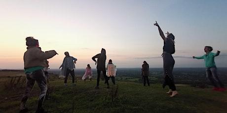 Outdoor Ecstatic Dance Brighton - Stanmer Park tickets