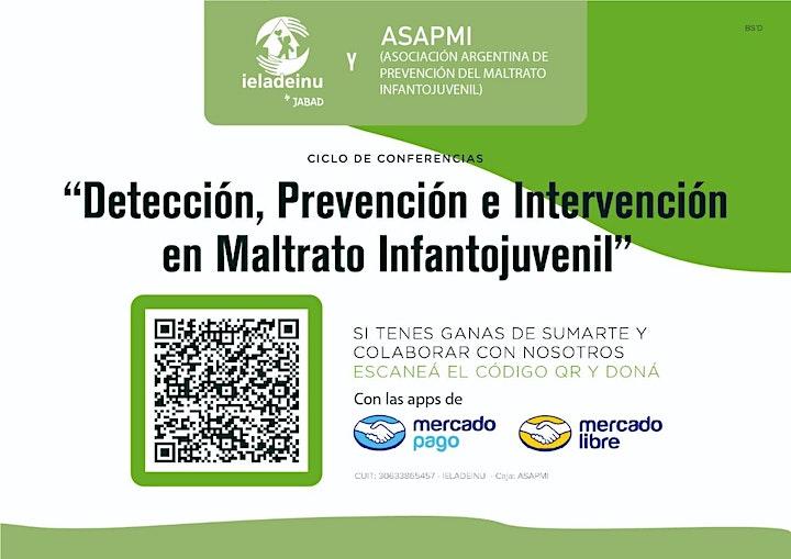 Imagen de Detección, Prevención e Intervención en Maltrato Infantojuvenil