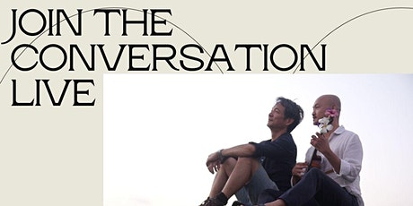 The Lost Skill of Healing Conversations tickets