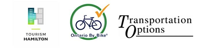 Webinar: Destination Bike - Welcoming Cyclists in Hamilton image