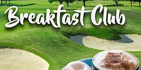 Breakfast Club | Rockwood Golf | July 3 tickets