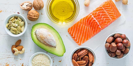 Good Nutrition for Healthy Ageing tickets
