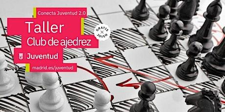 Club de Ajedrez: Torre Chess entradas