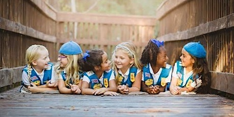 Quincy Girl Scouts Sample Meeting tickets