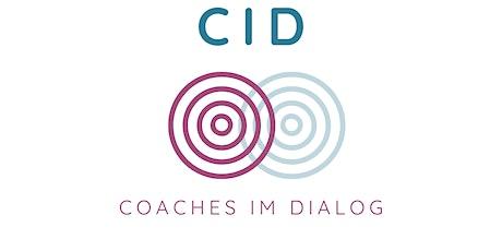 """Netzwerkveranstaltung """"Coaches im Dialog"""" Tickets"""