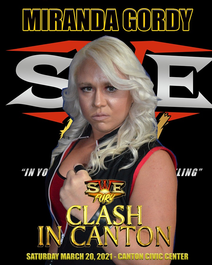 "SWE FURY ""CLASH IN CANTON"" image"