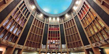 Concierto Montserrat Torrent en Santa Rita, Madrid. La dama del órgano entradas