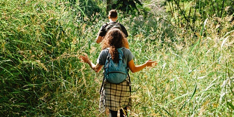 Nature Walk and Journaling at Stone State Park - Families tickets