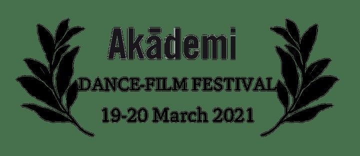 Akademi Dance-Film Festival 2021 image
