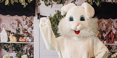An Easter Shell-ebration! tickets
