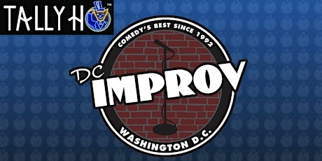 DC Improv Presents: Comedy Night in Leesburg - 2nd Night Added! tickets