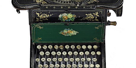 Museum Social for people living with dementia 'The Typewriter Revolution' tickets