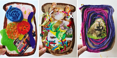 Story and Craft with Colourful Minds - Age 3+ (Buy One Get One Free) tickets