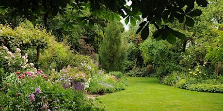 Garden Sundays tickets