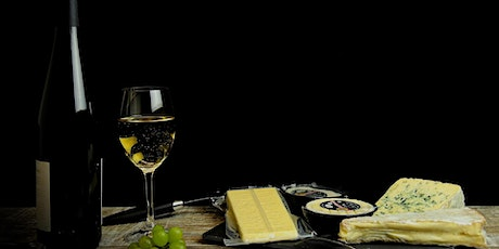 Wine & Cheese Party tickets