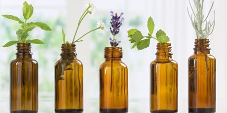 Essential oils and emotions tickets