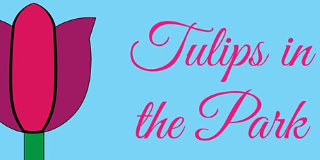 Tulip Art in the Park tickets