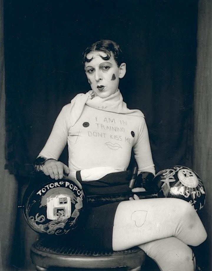 The Queer Beginnings of Modern Art image