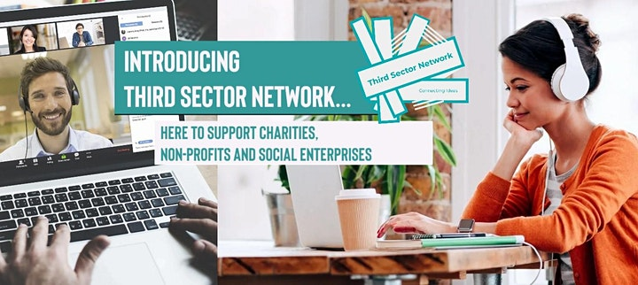 Social Media For Small Charities - Making It Work image