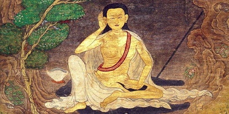 Harmony and Compassion - Music in Buddhist Ritual tickets