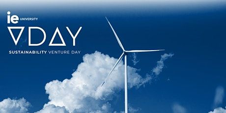 IE Sustainability Venture Day –  Mexico & Central America tickets