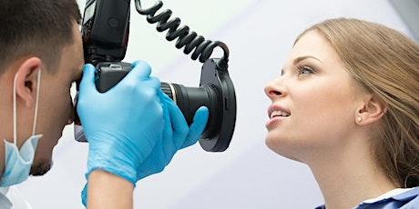 Dental Photography FREE ONLINE WEBINAR tickets