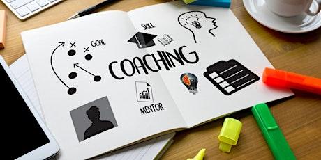 Coach Matters Webinar - Coaching Approaches, Part 2 tickets