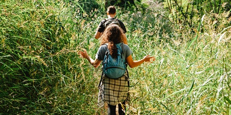 Nature Walk and Journaling at Stone State Park - Adults tickets