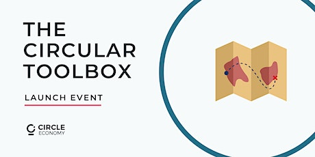The Circular Toolbox for Apparel Brands Launch Event tickets