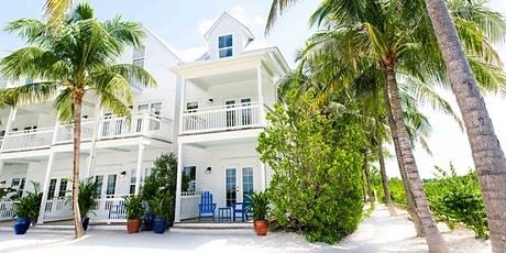 Open Interviews at Parrot Key Hotel and Villas tickets