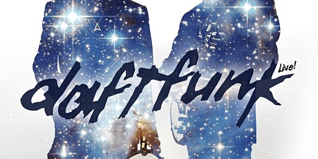 Daft Funk Live - Brilliant Daft Punk Tribute act tickets
