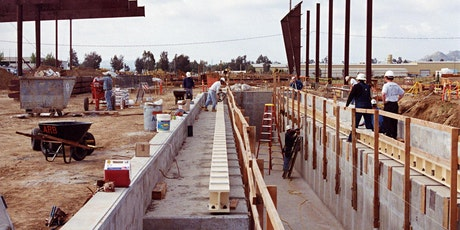 Construction Project Management Fundamentals [ONLINE] biglietti