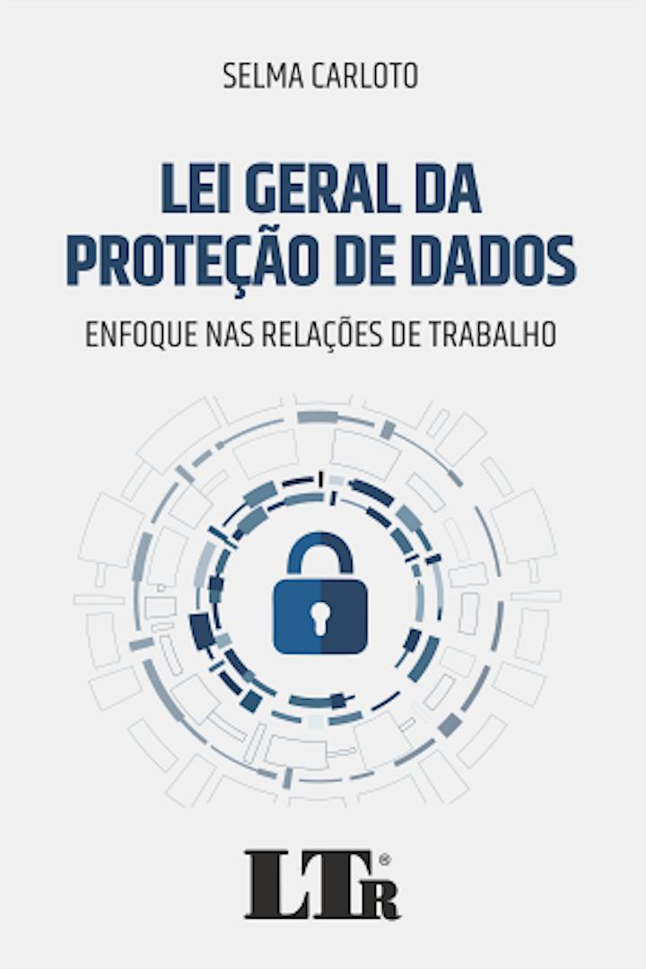 Imagem do evento Curso de LGPD – Lei Geral de Proteção de Dados – Online