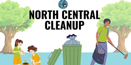 North Central Neighborhood Cleanup tickets