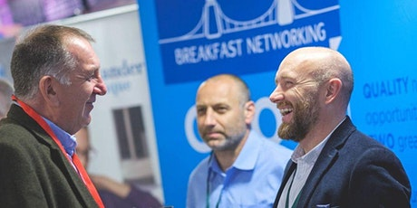 Bristol Breakfast Networking Business Club tickets