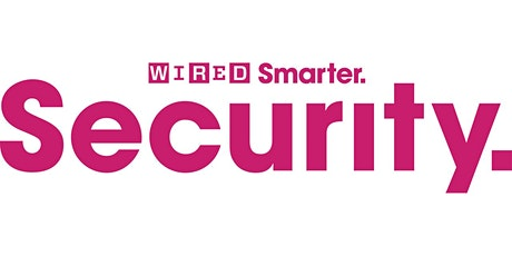 WIRED Security 2021 tickets