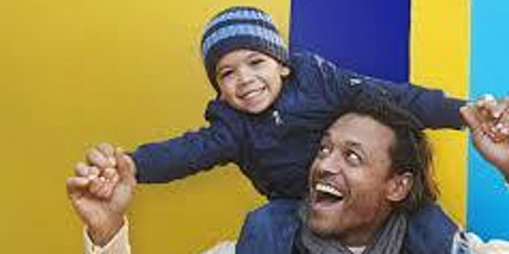 Playful Parenting- Northern Post Adoption Consortium Workshop tickets