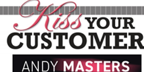 FRLA Suncoast Chapter Presents: Kiss Your Customer tickets