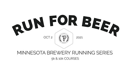 Beer Run - Pryes Brewing | 2021 MN Brewery Running Series tickets
