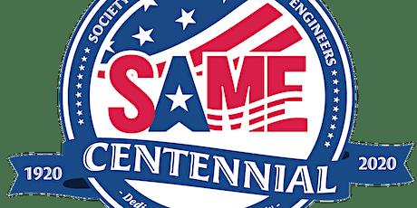 2021 SAME Coastal Carolina Post Golf Tournament tickets