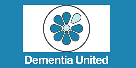 GM SPLW Peer Support Webinar - Dementia Support with Dementia United tickets
