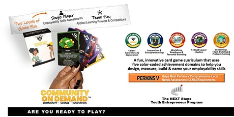How To Play Community On Demand   A Virtual Play Date tickets