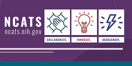 NCATS OSA's Federal Technology Transfer Metrics Workshop ingressos